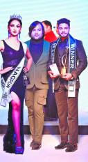 व्यंकटेश गुमलवार बने 'मिस्टर डीसी इंडिया'