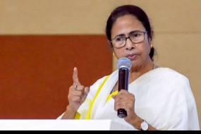 पश्चिम बंगाल: शाह पर ममता का पलटवार, कहा- भाजपा चीटिंगबाज पार्टी, राजनीति के लिए वो कुछ भी कर सकती है