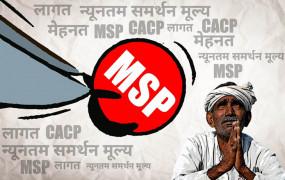 किसान आंदोलन: MSP कानून की मांग क्यों है अव्यावहारिक, जानें ये पांच वजह