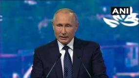 World Corona: रूस में अगले हफ्ते से शुरू होंगे वैक्सीन लगाने का कैम्पेन, राष्ट्रपति पुतिन ने आदेश दिए