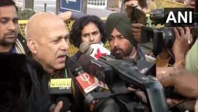 Farmers protest: 11वें दौर की बैठक बेनतीजा, सरकार ने किसानों से दो टूक कहा- इससे बेहतर कुछ नहीं कर सकते, अगली मीटिंग तय नहीं