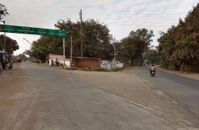 जिले में 12 ब्लैक स्पॉट चिन्हित, जहां आए दिन हो रहे हादसे, लालपुर क्रॉसिंग सबसे ज्यादा खतरनाक