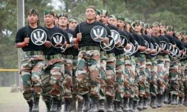 आतंक विरोधी अभियानों में अदम्य साहस दिखाने वाले 15 जवानों को आज मिलेगा सेना मेडल