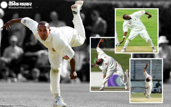 BirthDay Special: एक ऐसा गेंदबाज जिसको दुनिया ने मेंढ़क कहकर बुलाया, 18 साल की उम्र में किया था डेब्यू