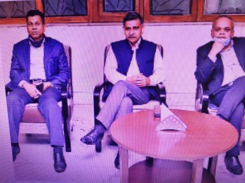 जबलपुर रेंज में बीपीएल कार्डधारकों के नाम पर खरीदी गईं करोड़ों की 20 बेनामी सम्पत्तियाँ आईटी में अटैच