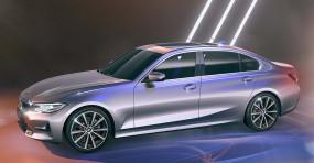 2021 BMW 3 सीरीज ग्रैन लिमोजिन भारत में हुई लॉन्च, जानें कीमत और खूबियां