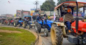 Tractor Rally: ट्रैक्टर रैली में गड़बड़ी फैलाने की पाक की साजिश, दिल्ली पुलिस ने 308 ट्विटर हैंडल का पता लगाया