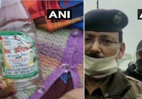 UP में जहरीली शराब पीने से 4 की मौत, दोषियों पर रासुका के तहत होगी कार्रवाई