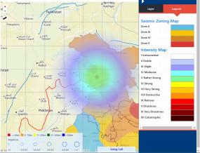 जम्मू-कश्मीर: उधमपुर, किश्तवाड़, डोडा और पुंछ में 5.1 तीव्रता से भूकंप के झटके, दशहत में घरों से बाहर निकले लोग