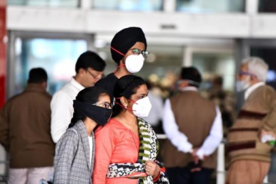 केरल में ब्रिटेन से लौटे 6 कोरोना के नए प्रकार से पॉजिटिव, राज्य सरकार ने जारी किया अलर्ट