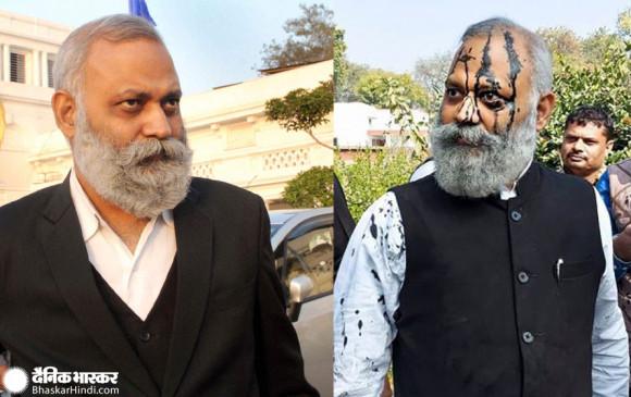 एम्स स्टाफ से मारपीट मामले में आम आदमी पार्टी के विधायक सोमनाथ भारती को 2 साल की कैद