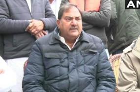 हरियाणाः किसानों के समर्थन में विधायक अभय सिंह चौटाला का इस्तीफा, स्पीकर ने किया स्वीकार