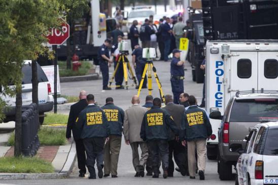 अमेरिका: बाइडन के शपथ ग्रहण से पहले हाई अलर्ट के बीच 5 जगह गोलीबारी, एक की मौत, पांच घायल