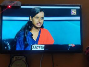 केबीसी में पहुंची सिवनी की अमृता - जीते साढ़े बारह लाख रू.