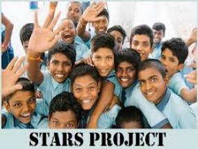 शिक्षा के लिए राज्य में स्टार्स परियोजना लागू करने मिली मंजूरी