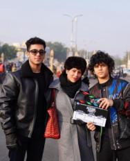 बच्चन पांडे के स्टार कास्ट ने शुरू की शूटिंग