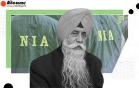 किसान आंदोलन के समर्थक किसान नेता बलदेव सिंह सिरसा को NIA का समन, बोले- सरकार विरोध को दबाने की बोली लगा रही