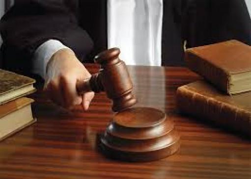 बांग्लादेशी नागरिकों को 2 साल की सजा