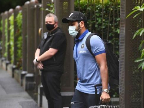 ब्रिस्बेन के होटल में टीम इंडिया को नहीं मिली बेसिक सुविधाएं, BCCI के हस्तक्षेप के बाद क्रिकेट ऑस्ट्रेलिया ने फैसिलिटी देने का आश्वासन दिया