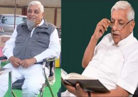 BJP विधायक और मप्र के पूर्व मंत्री विश्नोई ने फिर सरकार पर उठाए सवाल, सीएम से लगाई गुहार
