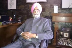 किसान आंदोलन: SC की दो दिन पहले बनी कमेटी से अलग हुए BKU नेता भूपिंदर सिंह मान, कहा- कभी नहीं जा सकता किसानों के खिलाफ