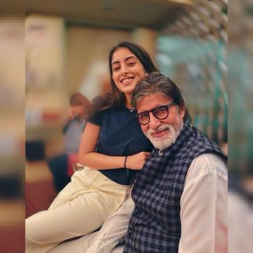 अमिताभ की नातिन नव्या नवेली ने किया 'अबॉर्शन पर रोक' का विरोध, कहा- 'बेहद दुखद'