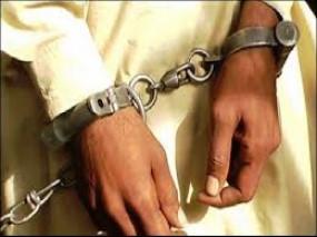 डिब्बावाला एसोसिएशन अध्यक्ष तलेक रधोखाधड़ी मामले में गिरफ्तार
