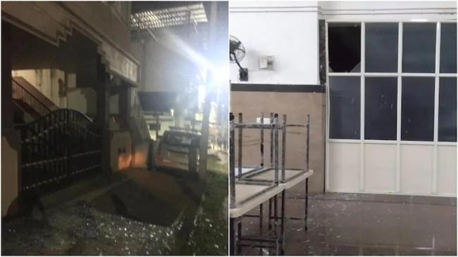 Karnataka: शिवमोगा में विस्फोटक ले जा रहे ट्रक में धमाका, इमारते डैमेज, घरों के ग्लास टूटे, 8 की मौत