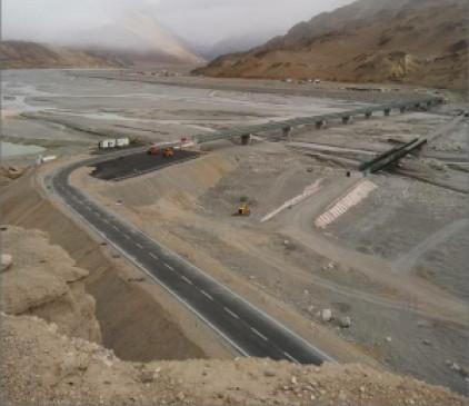 गिलगित बाल्टिस्तान में चीन ने नई सड़क बनाई, भारत ने इंडो-पैसिफिक में कसी कमर