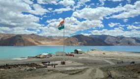 कड़ाके की ठंड से चीन के हौसले पस्त, लद्दाख में LAC से हटाए 10 हजार सैनिक