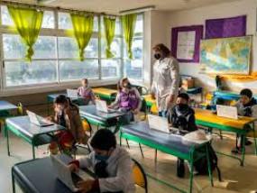 पांचवी-आठवीं की कक्षाएं शुरु करने जारी हुई परिपत्र, स्कूल खोलने पर स्वास्थ्य विभाग भी सहमत