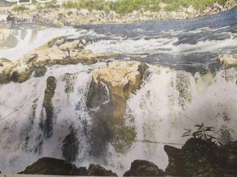 न्यू भेड़ाघाट जैसे टूरिस्ट प्लेस में सफाई का रोना, सुंदरता से भरे इस हिस्से को भुला दिया