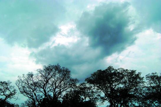 मौसम परिवर्तन से चल रही ठंडी हवा , और गिरेगा तापमान