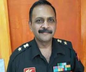थलसेना के लिए खुफिया जानकारी जुटा रहे थे कर्नल पुरोहित