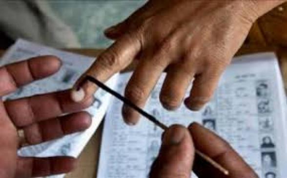 पंचायत चुनावों में कोरोना संक्रमित भी कर सकेंगे मतदान