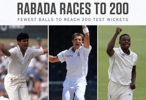पाकिस्तान के खिलाफ इस गेंदबाज ने बनाया नया रिकॉर्ड, ये कारनामा करने वाले दुनिया के तीसरे बॉलर बने