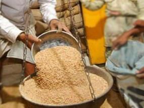 मध्यप्रदेश में 80 लाख के गेहूं-चावल का गबन, जूनियर अफसरों को डरा कर चुपा करा देते थे सीनियर अधिकारी