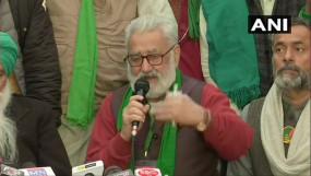 Farmers protest: ट्रैक्टर रैली से पहले किसानों का ऐलान, 1 फरवरी को बजट के दिन संसद तक पैदल मार्च करेंगे किसान