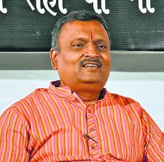 नागपुर में भाजपा के दयाशंकर तिवारी बने महापौर, मनीषा धावड़े उपमहापौर