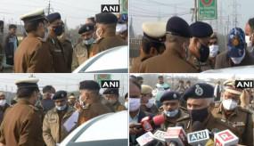 गणतंत्र दिवस पर किसानों की ट्रैक्टर रैली, दिल्ली पुलिस कमिश्नर ने तैयारियों का जायजा लिया, बोले- नियम तोड़े तो होगी कार्रवाई