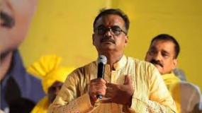 विधायक हितेंद्र ठाकुर के कार्यालय पर पड़ा ईडी का छापा, पीएमसी बैंक घोटाले में हुई छानबीन
