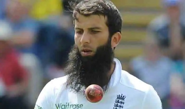 इंग्लैंड के हरफनमौला खिलाड़ी मोइन अली कोरोना पॉजिटिव, श्रीलंका के खिलाफ पहला टेस्ट नहीं खेल पाएंगे