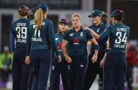 इंग्लैंड की महिला क्रिकेट टीम पहली बार पाकिस्तान का दौरा करेगी