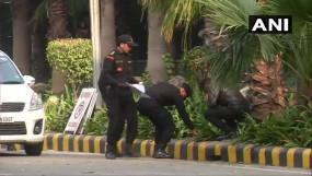 इजराइली दूतावास के बाहर धमाका: जैश-उल-हिंद नाम के संगठन ने ली ब्लास्ट की जिम्मेदारी, प्रोफेशनल ने बनाया था बम