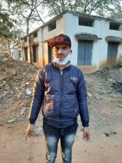 फर्जी पत्रकार डीआईजी बनकर दे रहा था मैहर टीआई को निर्देश - चढ़ा पुलिस के हत्थे