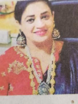 इंदौर की मशहूर ड्रग आंटी को शिफ्ट किया गया जबलपुर जेल