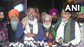 Farmer Protest: योगेंद्र यादव का दावा- 26 जनवरी को ट्रैक्टर परेड की अनुमति मिली, पुलिस ने कहा- अंतिम दौर में बातचीत
