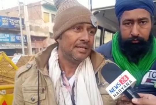 Farmer Suicide: टीकरी बॉर्डर पर बैठे प्रदर्शनकारी किसान ने खाया जहर, अस्पताल में भर्ती
