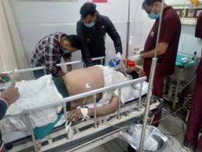 Farmer Protest: सिंघु बॉर्डर पर धरने में आए किसान ने खाया जहर, अस्पताल में दम तोड़ा, अब तक 55 किसानों ने जान गंवाई