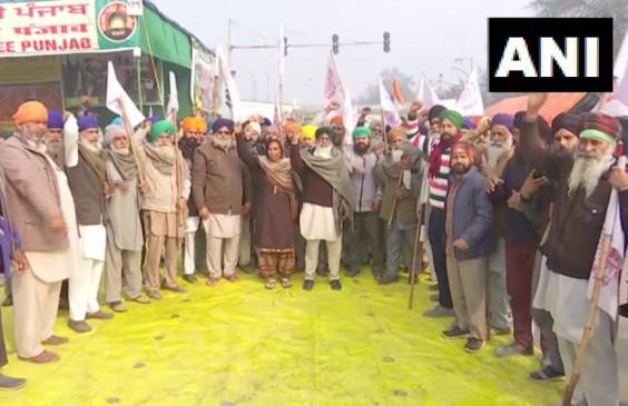 Farmers Protest Day 65: कांग्रेस ने कहा, सड़कों पर उतरें राजनीतिक दल, अखिलेश बोले- भाजपा किसानों को भूखा-प्यासा रखकर हराना चाहती है
